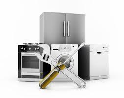 Appliances Service Ajax