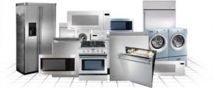 Appliance Repair Company Ajax